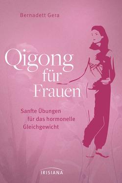 Qigong für Frauen von Gera,  Bernadett