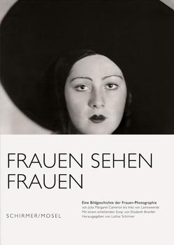 Frauen sehen Frauen von Bronfen,  Elisabeth, Schirmer,  Lothar
