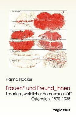 Frauen* und Freund_innen von Hacker,  Hanna