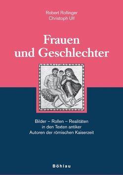 Frauen und Geschlechter von Rollinger,  Robert, Ulf,  Christoph
