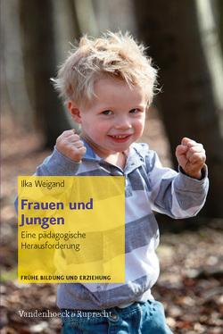 Frauen und Jungen von Krenz,  Armin, Weigand,  Ilka