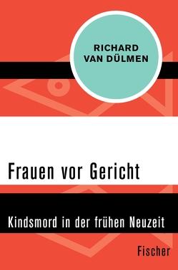 Frauen vor Gericht von Dülmen,  Richard van