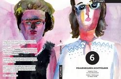 Frauenbilder.Sichtfelder von Breitenbach,  Anna, Gatzanis,  Jolanta, Halding-Hoppenheit,  Laura, Profke,  Maren