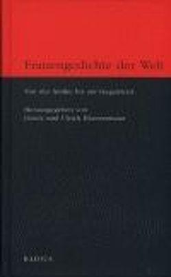 Frauengedichte der Welt von Häussermann,  Gisela, Häussermann,  Ulrich