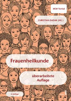 Frauenheilkunde von Dadak,  Christian
