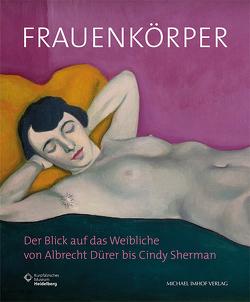 Frauenkörper von Hirschfelder,  Dagmar