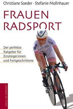 Frauenradsport von Mollnhauer,  Stefanie, Soeder,  Christiane