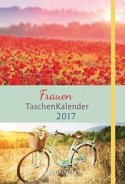 FrauenTaschenKalender 2017 von Filker,  Claudia