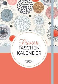 FrauenTaschenKalender 2019 von Filker,  Claudia, Specht,  Andrea