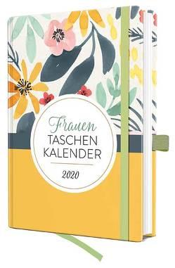 FrauenTaschenKalender 2020 von Filker,  Claudia, Specht,  Andrea