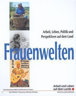 Frauenwelten von Heidrich,  Hermann