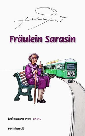 Fräulein Sarasin von MINU
