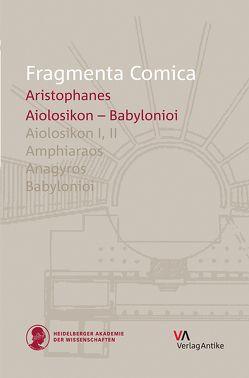 FrC 10.3 Aristophanes von Orth,  Christian