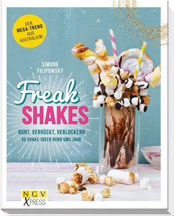 Freak Shakes von Filipowsky,  Simone