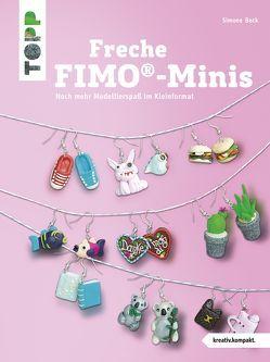 Freche FIMO®-Minis von Beck,  Simone