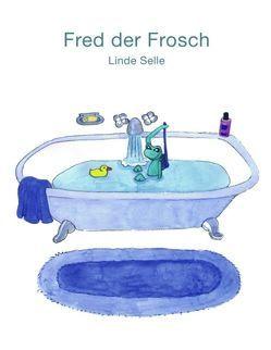 Fred der Frosch von Selle,  Linde