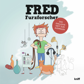 Fred Furzforscher von Dembczyk,  Franziska, Stahr geb. Gärtner,  Anette