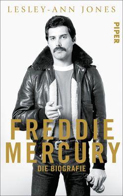 Freddie Mercury von Jones,  Lesley-Ann, Rohmig,  Stefan