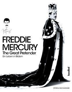 Freddie Mercury von Fricke,  Harriet, O'Hagan,  Sean