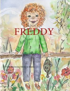 Freddy von Grün,  Miri