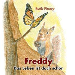 Freddy von Fleury,  Ruth