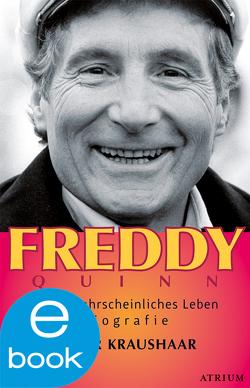 Freddy Quinn von Kraushaar,  Elmar