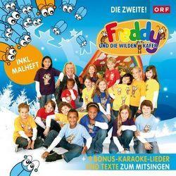 Freddy und die wilden Käfer Vol. 2