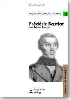Frédéric Bastiat von Doering,  Detmar
