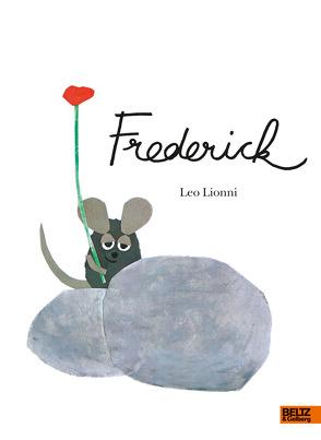 Frederick von Fuchs,  Günter B., Lionni,  Leo, Random House