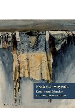 Frederick Weygold von Corum,  C. Ronald, Feest,  Christian