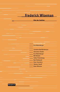 Frederick Wiseman von Hohenberger,  Eva