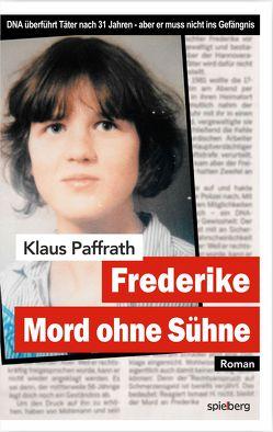 Frederike von Paffrath,  Klaus