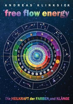 free flow energy von Klinksiek,  Andreas