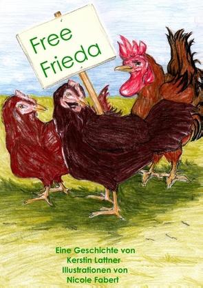 Free Frieda von Lattner,  Kerstin