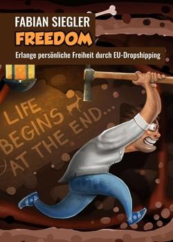 FREEDOM von Siegler,  Fabian