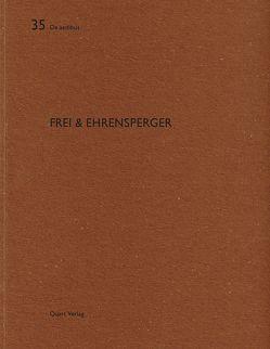 Frei & Ehrensperger von Kapfinger,  Otto, Wirz,  Heinz