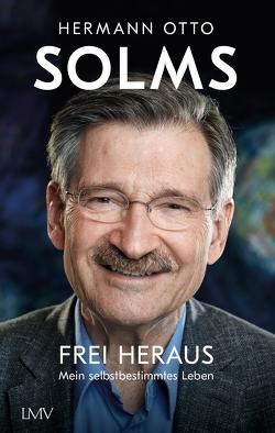 Frei heraus von Solms,  Hermann Otto