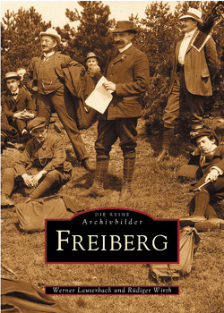 Freiberg von Lauterbach,  Werner, Wirth,  Rüdiger