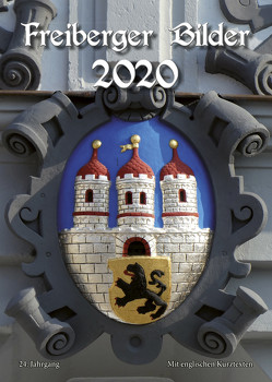 Freiberger Bilder 2020 von Link,  Joachim