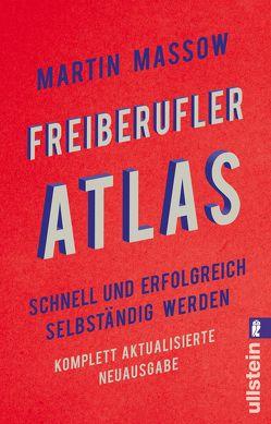 Freiberufler-Atlas von Massow,  Martin
