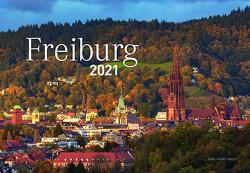 FREIBURG 2021 von Raach,  Karl-Heinz