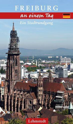 Freiburg an einem Tag von Böttger,  Steffi