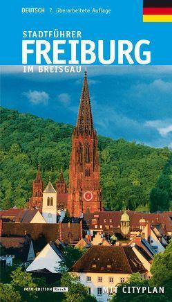 FREIBURG IM BREISGAU von Kalchthaler,  Peter, Raach,  Karl-Heinz