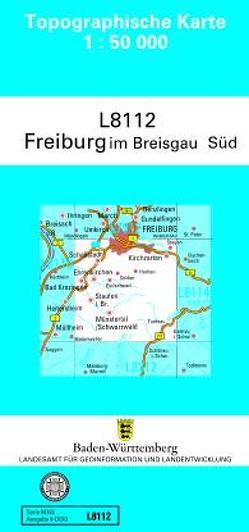 L8112 Freiburg im Breisgau Süd