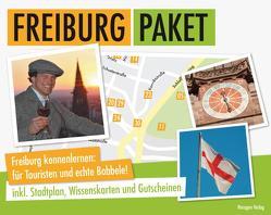 Freiburg-Paket von Aris,  Silke