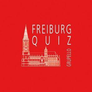 Freiburg-Quiz von Misenta,  Günther