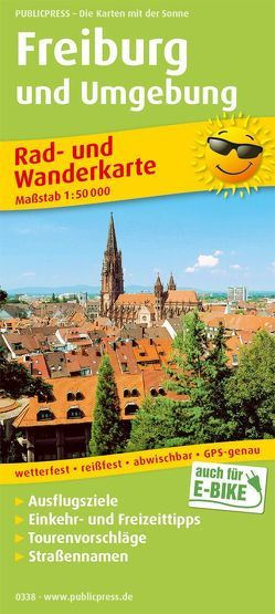 Freiburg und Umgebung