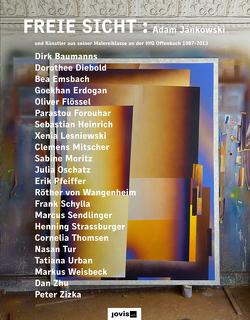 Freie Sicht: von Freybourg,  Anne Marie, Zitko,  Hans
