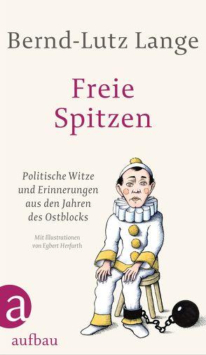 Freie Spitzen von Herfurth,  Egbert, Lange,  Bernd-Lutz