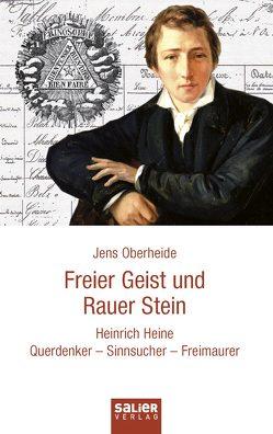 Freier Geist und Rauer Stein von Oberheide,  Jens